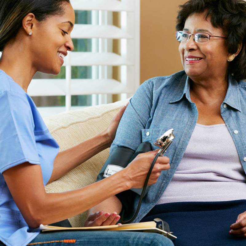 Home Health Assistant (HHA101)