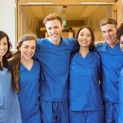 Certified Nursing Assistant Training Program