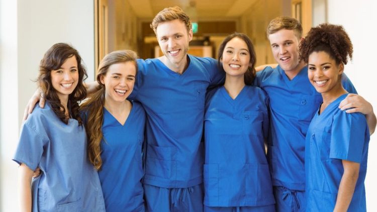 Nurse Aide Training Program (NAT 101) Classroom & Lab