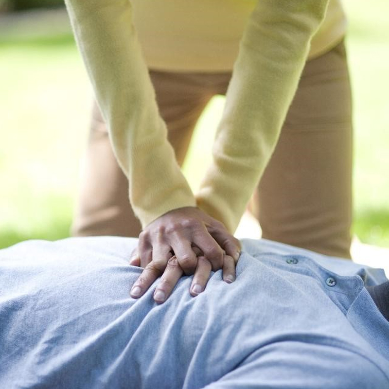 Friends and Family CPR