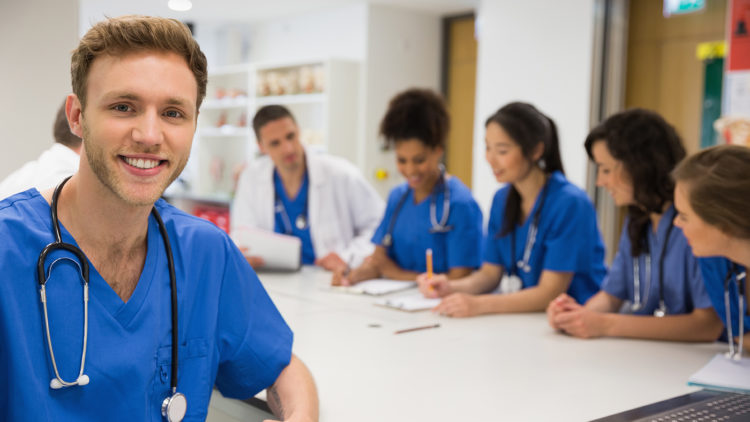 Evening Certified Nursing Assistant (CNA) Training Program  4/22/19 – 5/20/19
